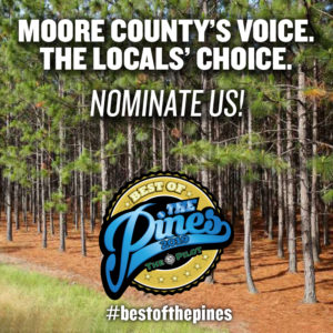 Best of the Pines Nominate Us